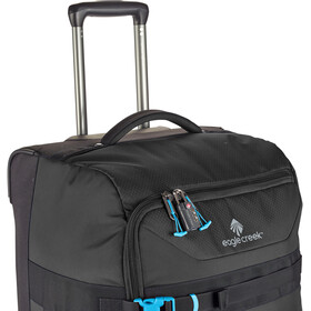 Eagle Creek Expanse Wheeled Duffel 135l black